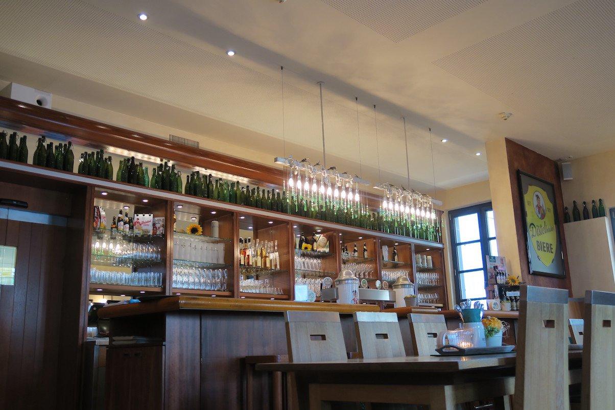 Brauereigasthof Distelhäuser