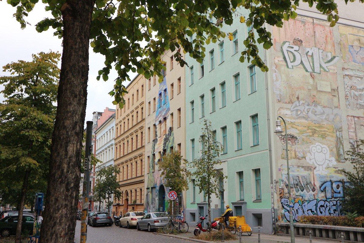 Wildes Kreuzberg? (Foto: Gesine Hermann)