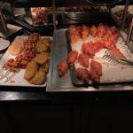 Croissants, Waffeln, Kartoffelirgendwas und Pancakes im Maritim Hotel Berlin