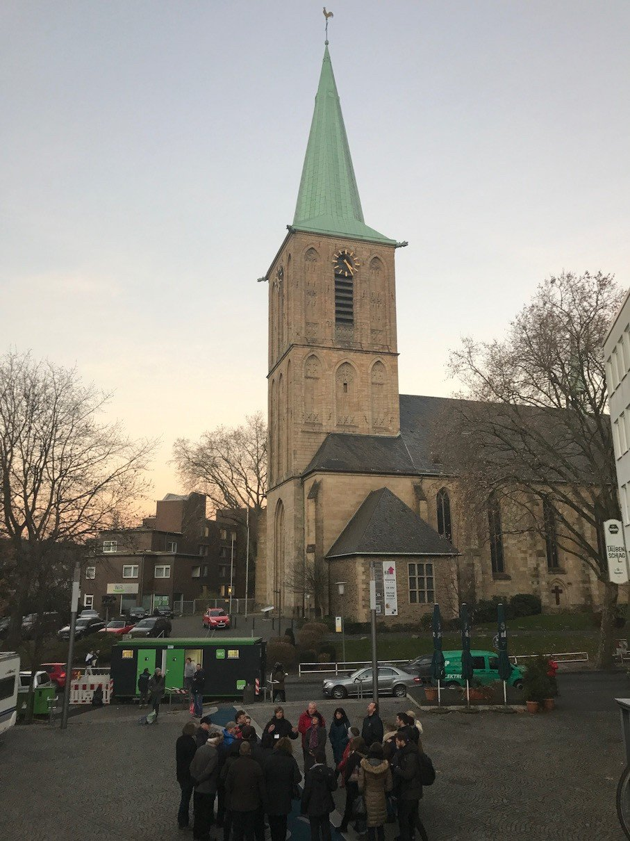 St. Peter und St. Paul Kirche Bochum