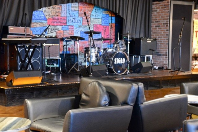 Livemusik im Cavern Club
