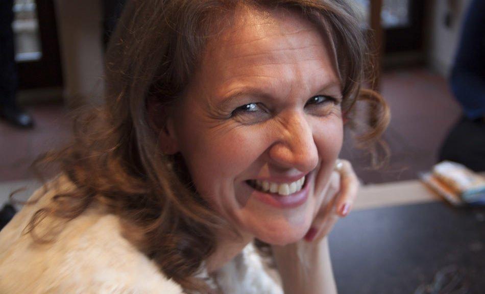 Instagramerin Michèle Lichte