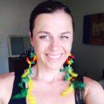 Instagramerin und Outdoor Bloggerin Bianca Gade