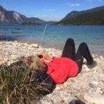 Instagramerin Katja Wegener vom Wellspa Portal