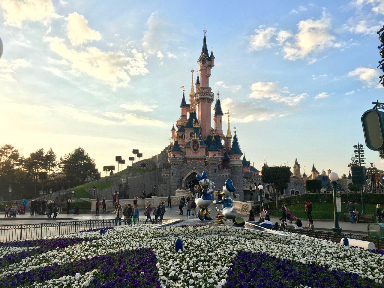 Disneyland Paris Ein Ort Voller Magie Travellerblog