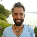 Instagramer und Blogger Marco Buch