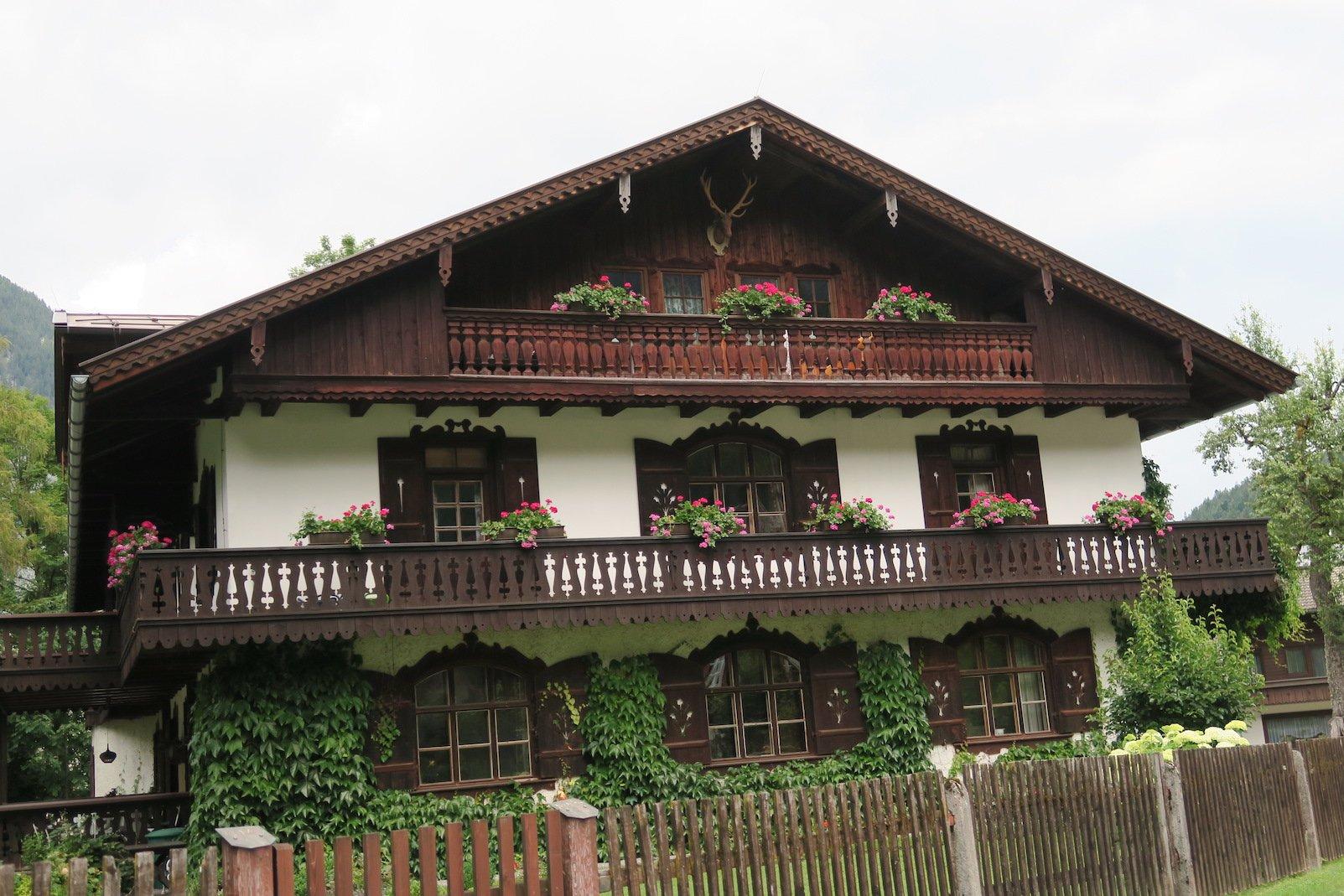 Wunderschönes Haus in Rieden am Lechweg