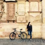 Instagramerin Theresa Steinkellner von Travelwoman.at