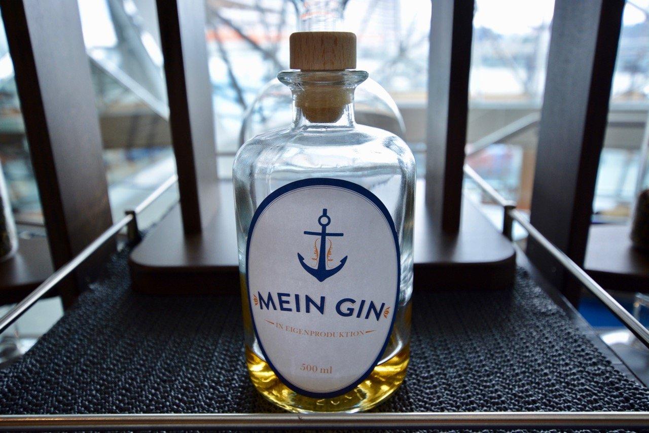 Mein Schiff 3 Mein Gin