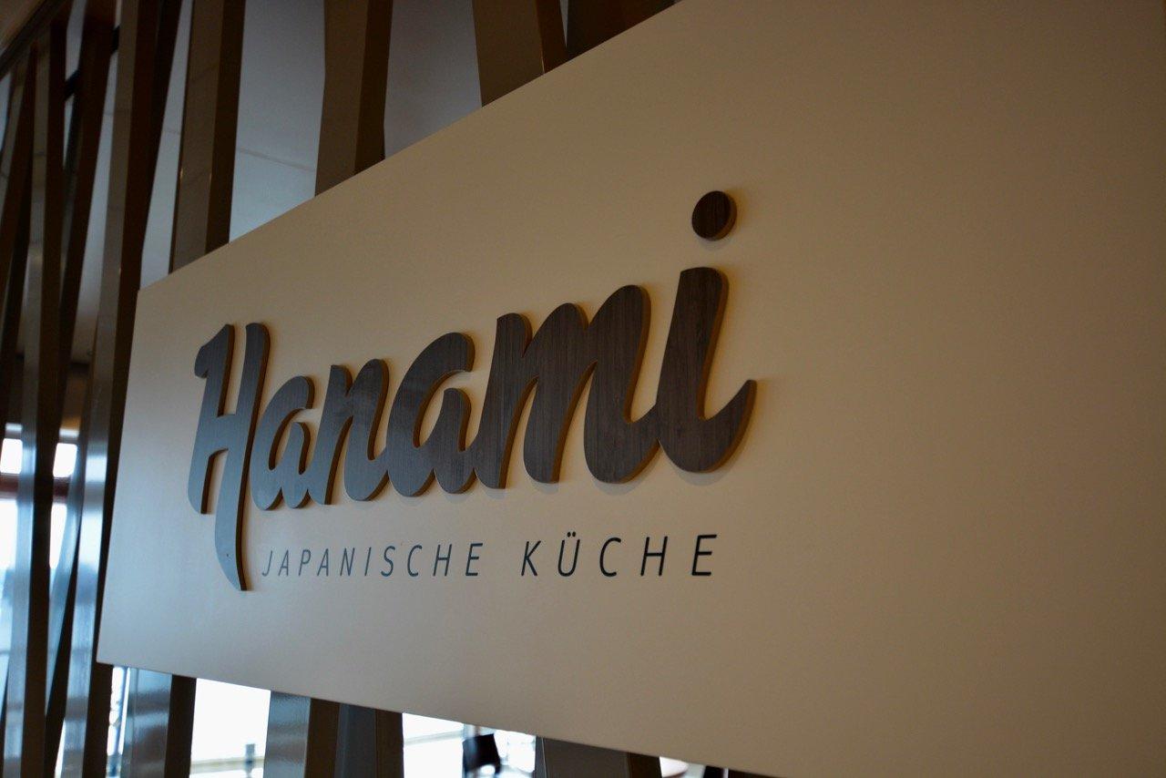 Mein Schiff 3 Hanami