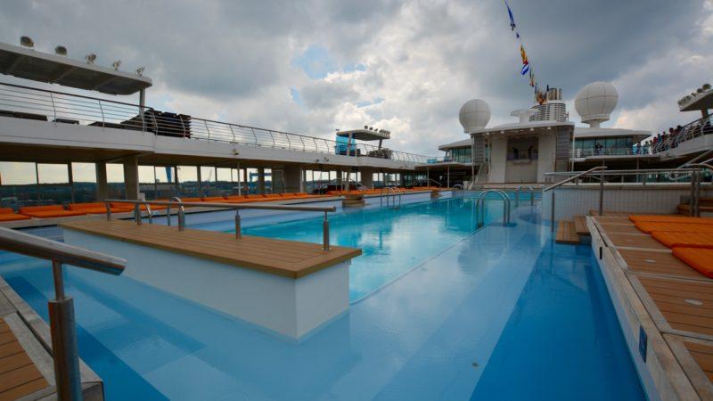 Mein Schiff 3 Pool