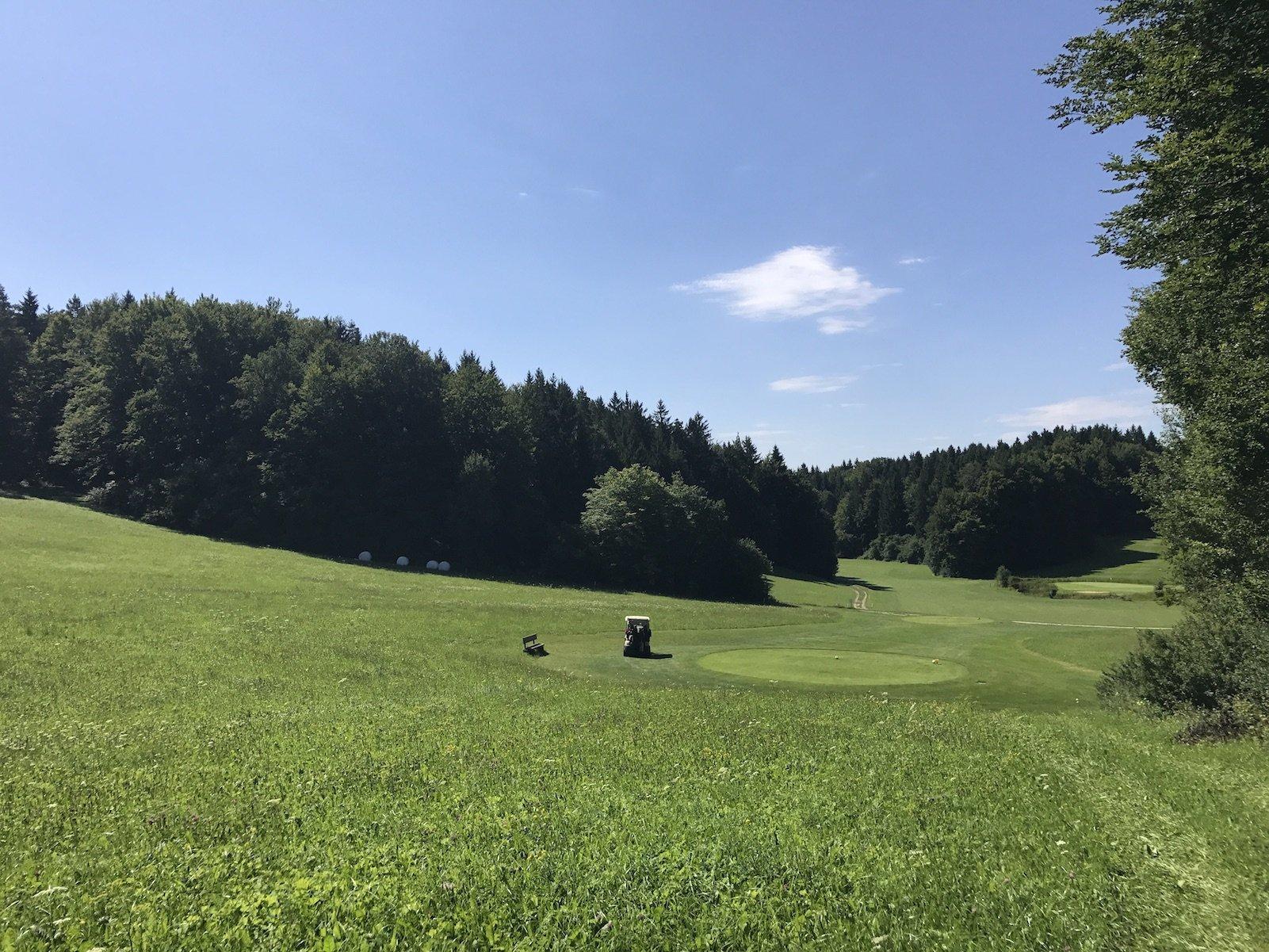 Golfanlage Gerhelm