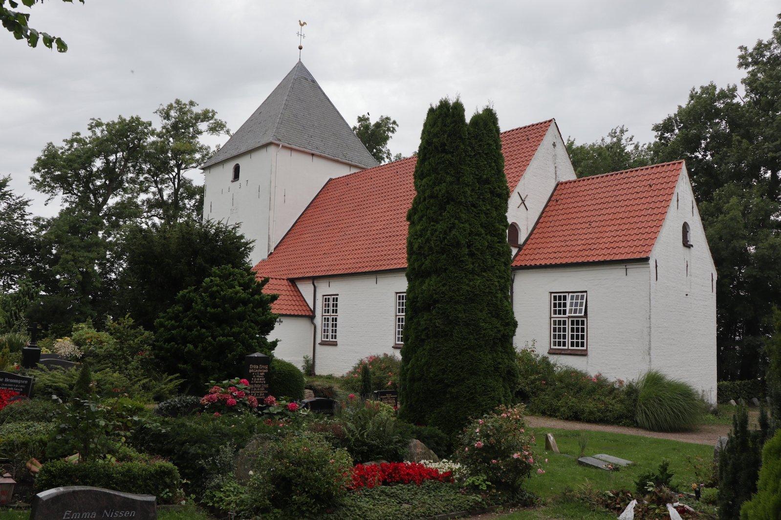 Kirche in Neukirchen