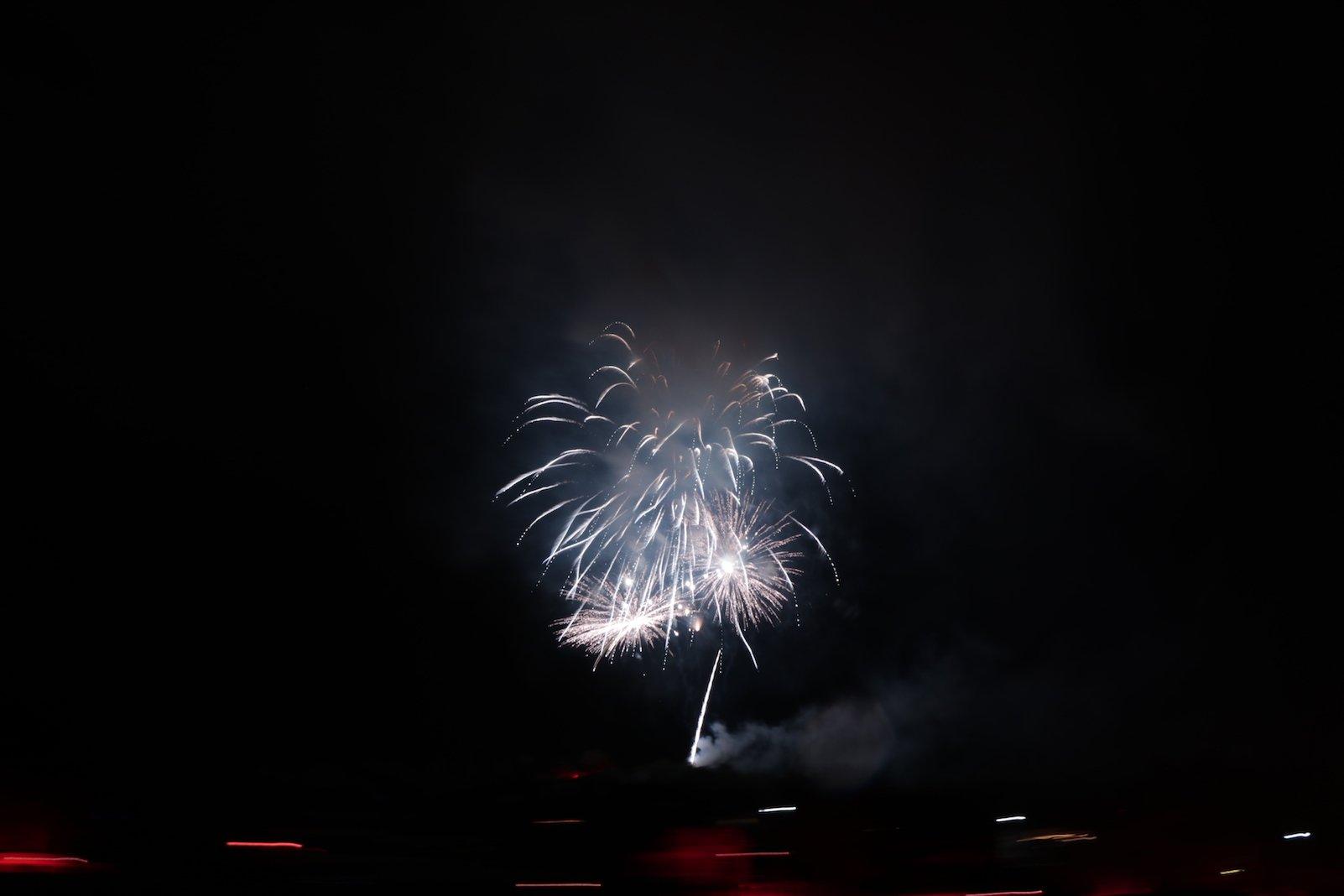 Feuerwerk Rhein in Flammen Koblenz 5