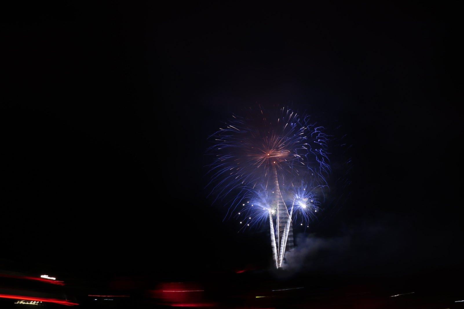 Feuerwerk Rhein in Flammen Koblenz 6