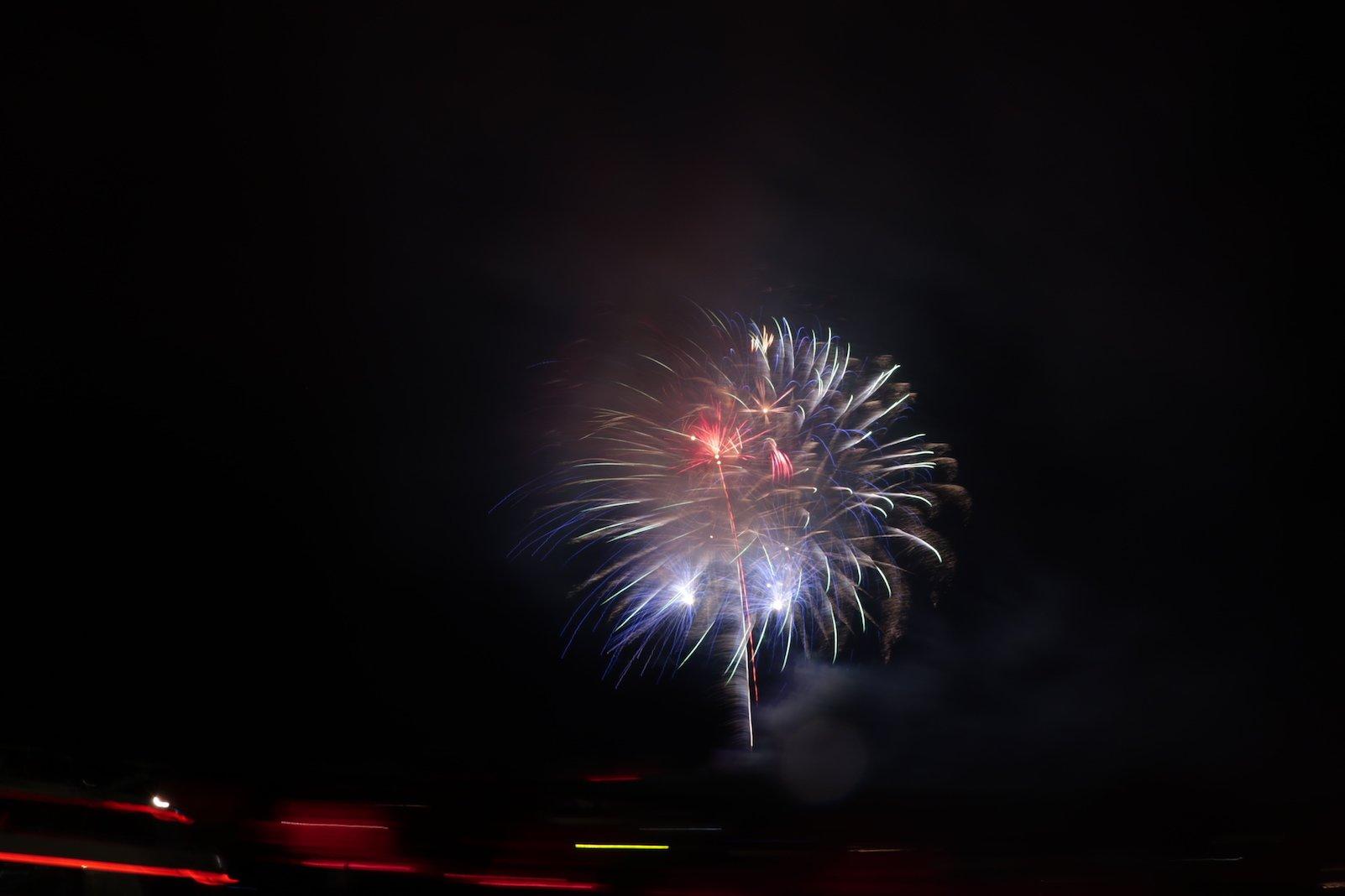 Feuerwerk Rhein in Flammen Koblenz 7