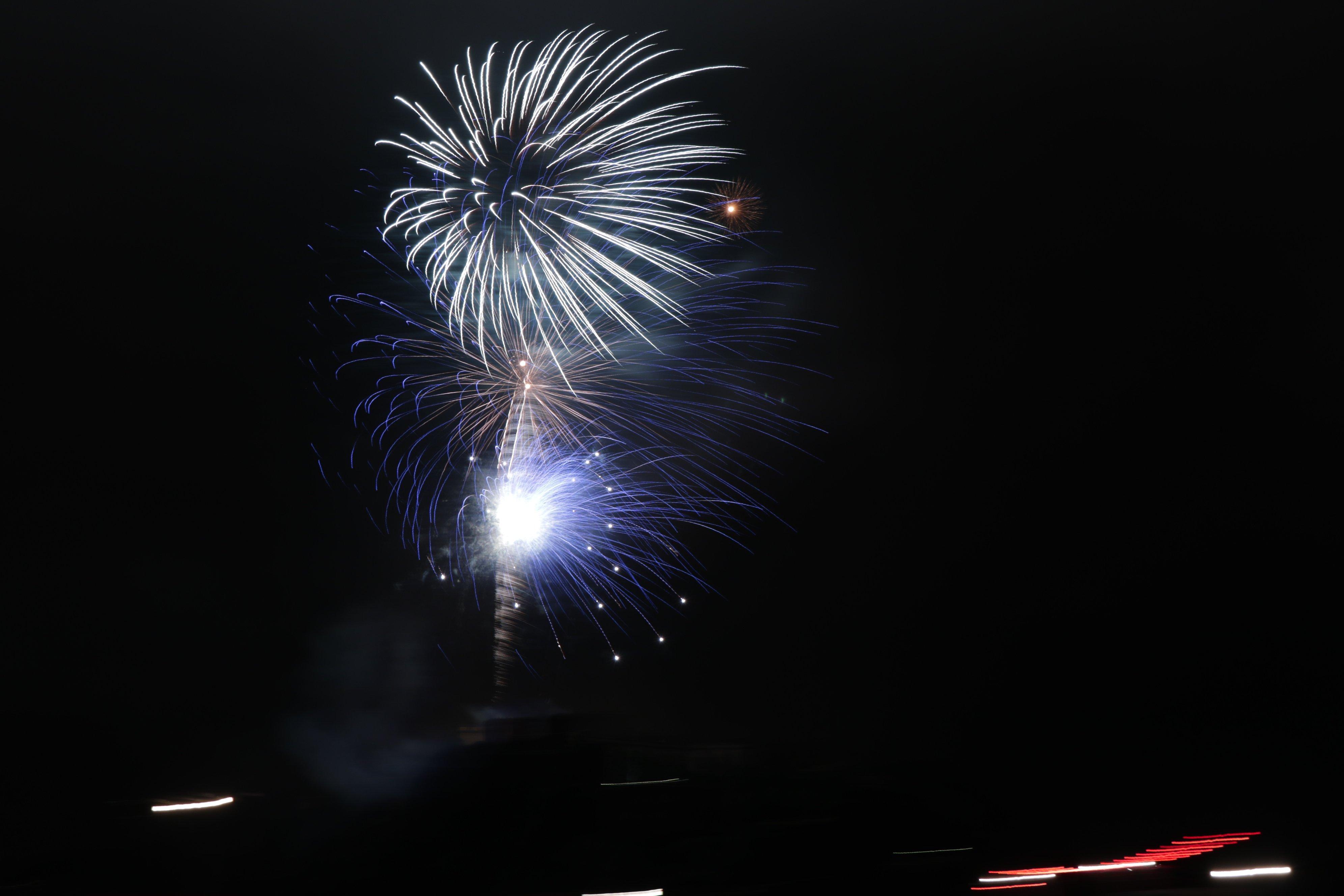 Feuerwerk Rhein in Flammen Koblenz 14