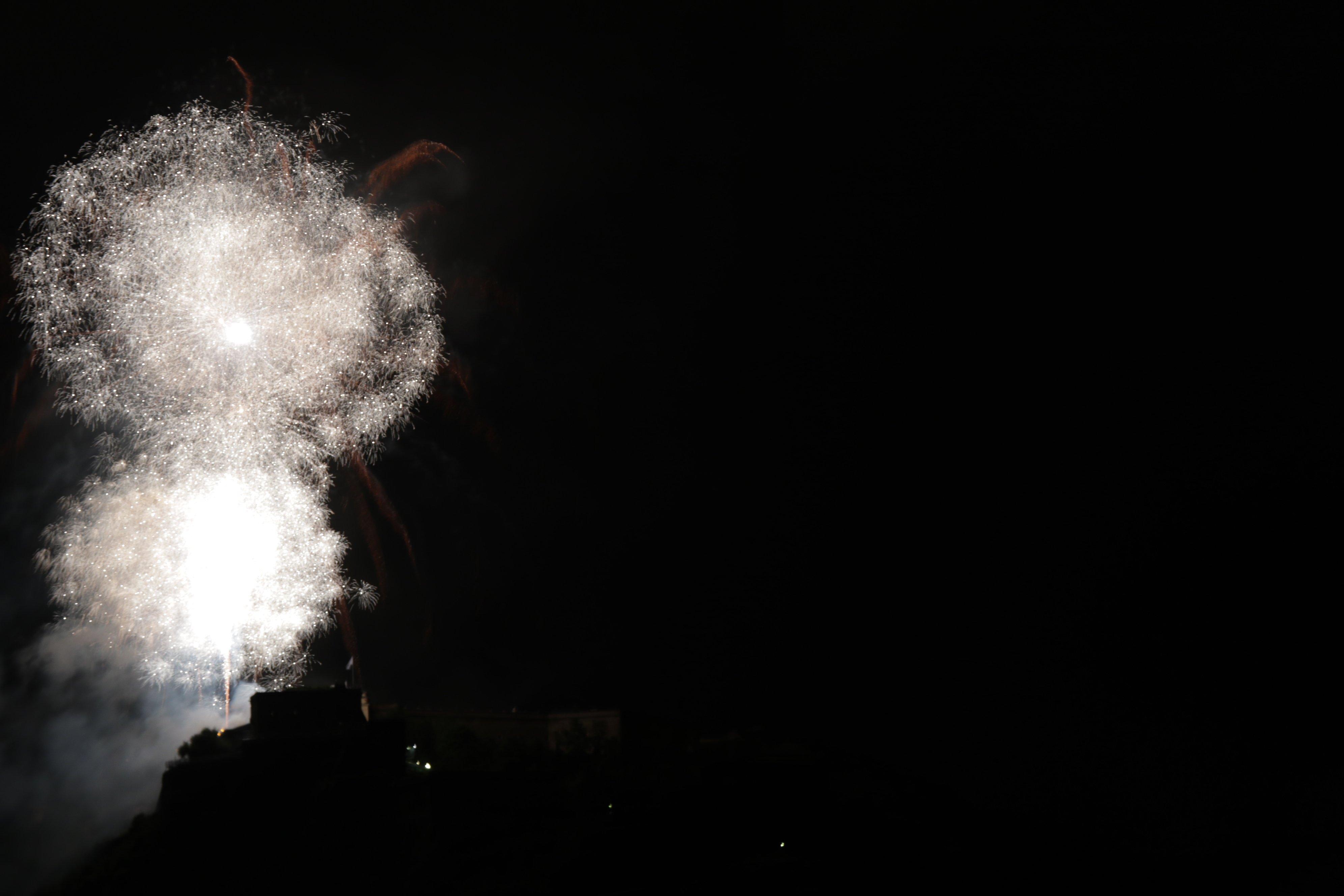 Feuerwerk Rhein in Flammen Koblenz 15