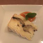 Candium - Kuhkäse mit Weissschimmel im Gourmethotel Tanzer