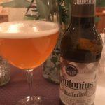 Bierempfehlung: Antonius Kellerbier
