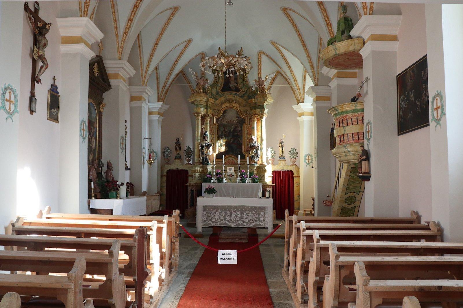 Sankt Nikolauskirche