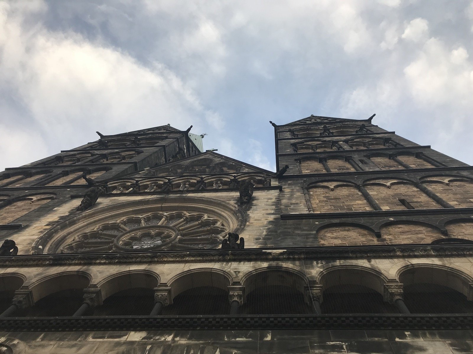 St. Petri Dom in Bremen