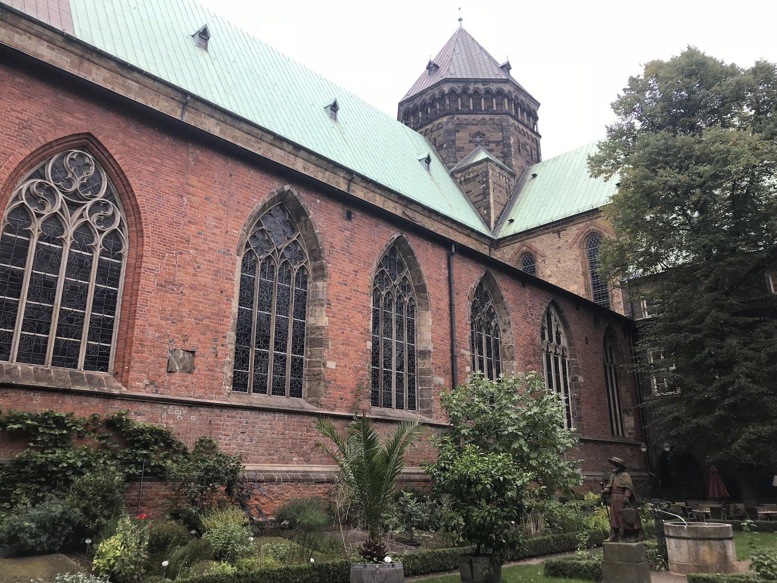 Bremer Bibelgarten