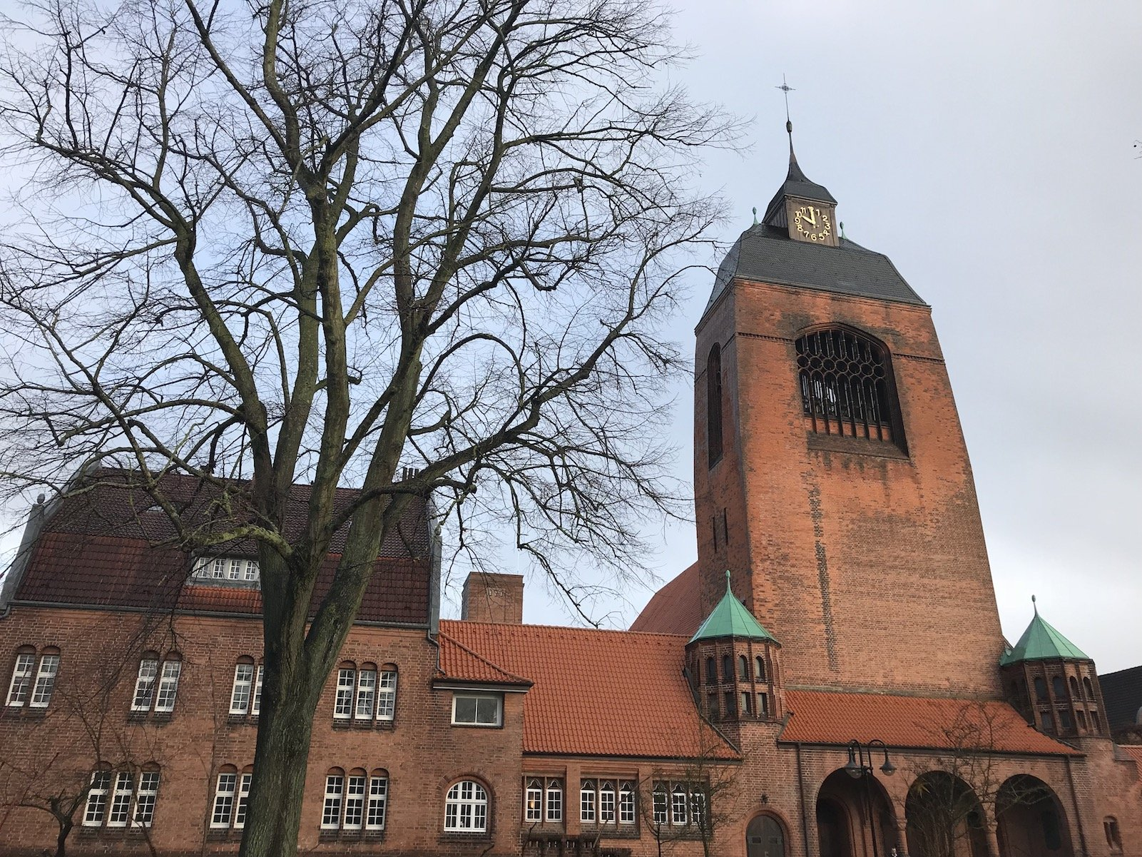 Petruskirche Kiel
