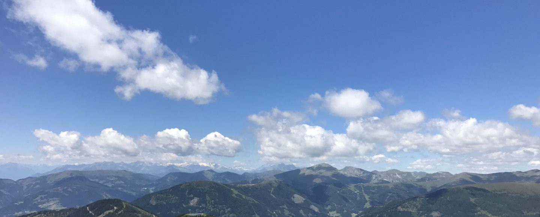 Und noch mehr Aussicht vom Gipfel Kaiserburg