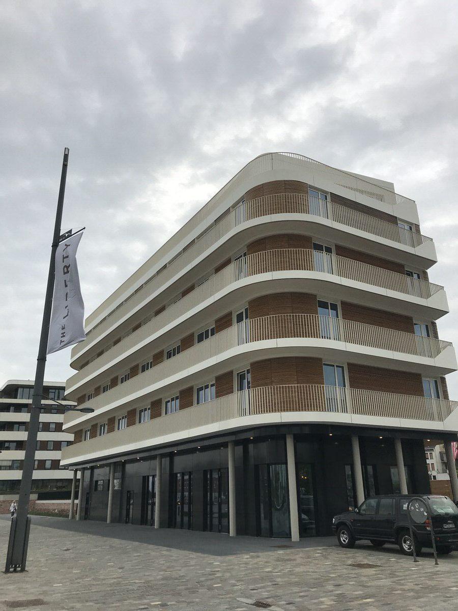Das neue 4-Sterne Superior Themenhotel The Liberty in Bremerhaven