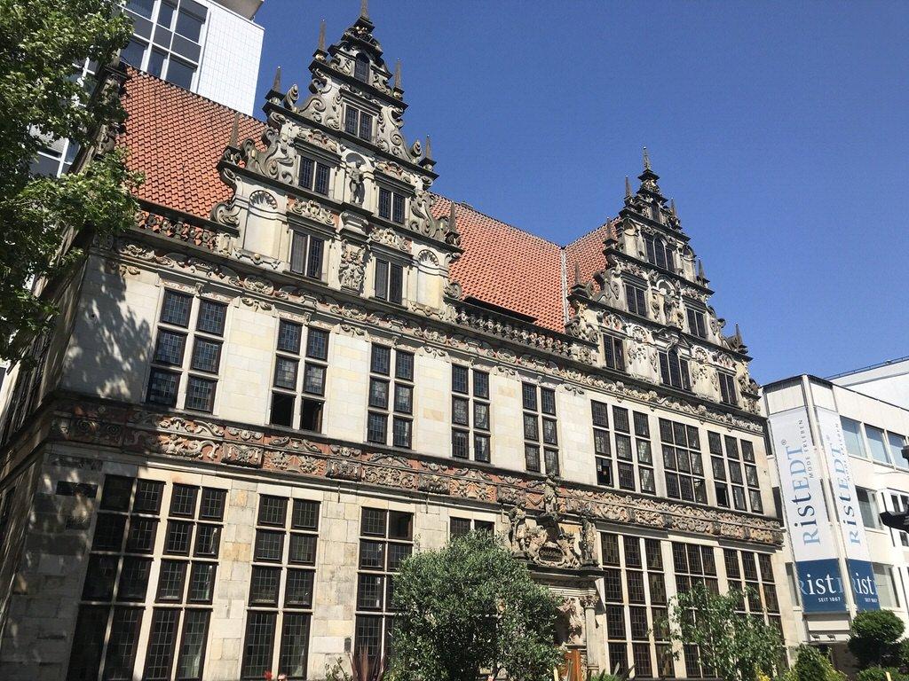 Bremer Handwerkskammer - herrlich, oder?
