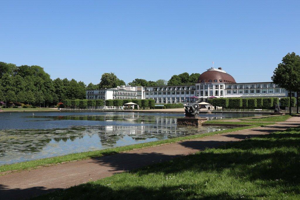 Dorint Park Hotel Bremen im Bürgerpark