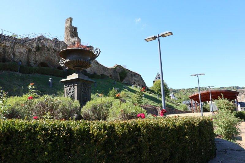 Stadtgarten Oberwesel