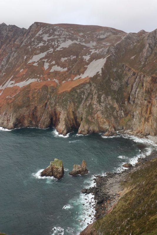 Slieve League...