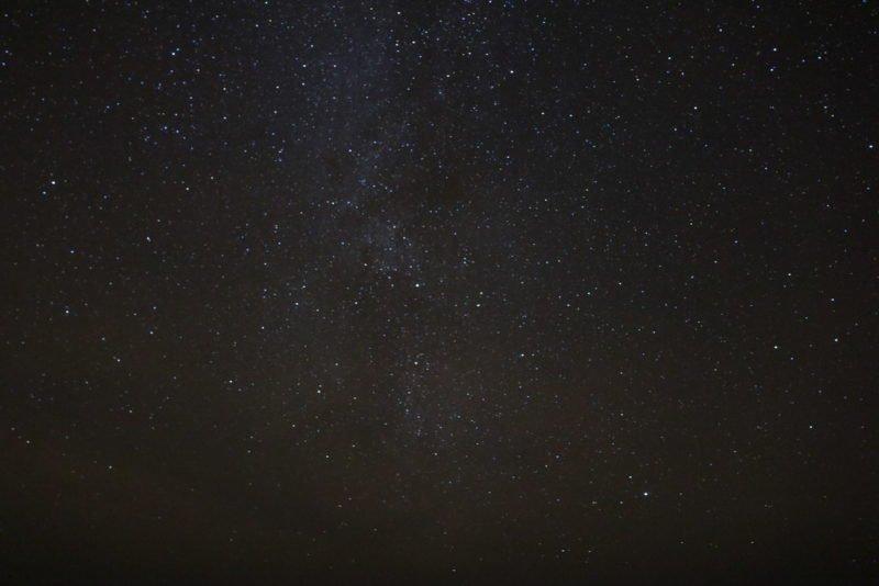 Sternenhimmel über Glencolumbkille