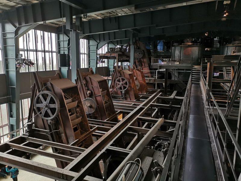 Maschinen Ruhr Museum 1