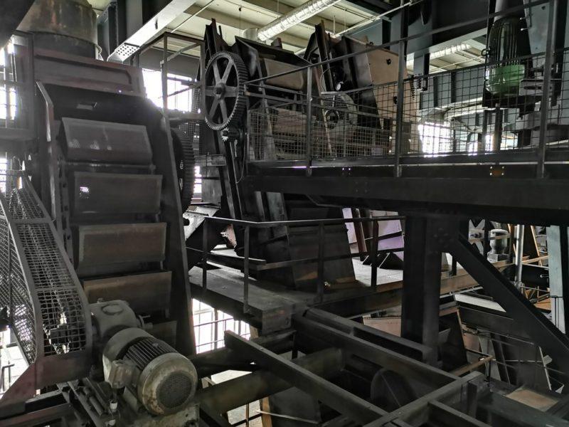 Maschinen Ruhr Museum 2