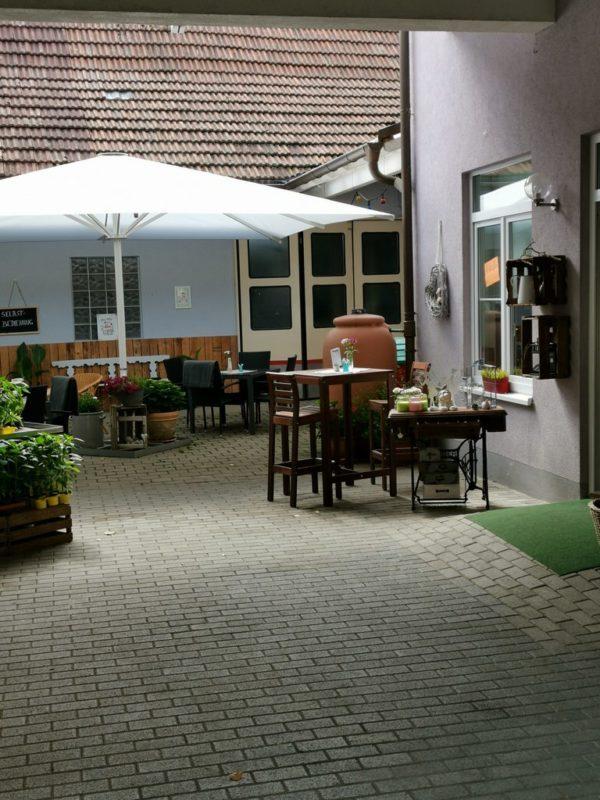 Meiers Hofladen und Hofcafe
