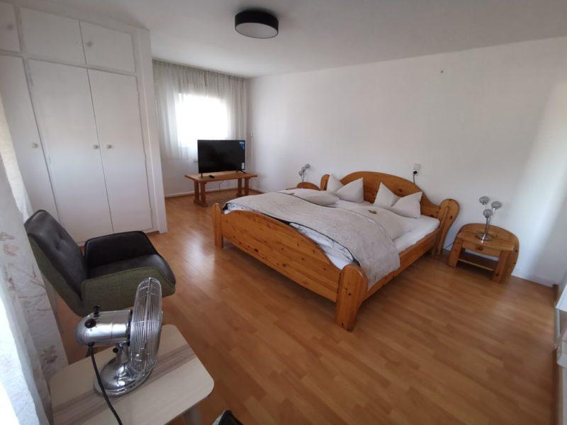 Mein Zimmer im Überblick im Hotel-Restaurant Bräutigam's Weinstuben