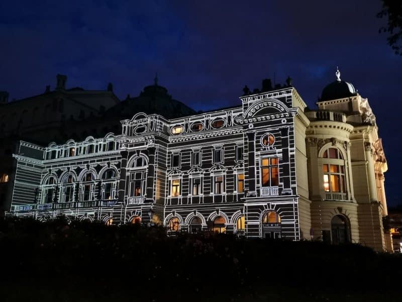 Juliusza Słowackiego Theater