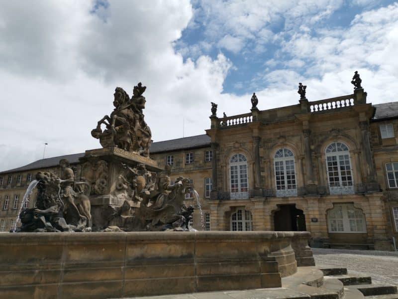 Bayreuth ist einfach eine tolle Stadt