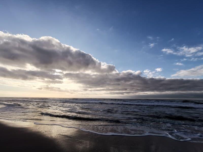 Das Meer in Dänemark :)