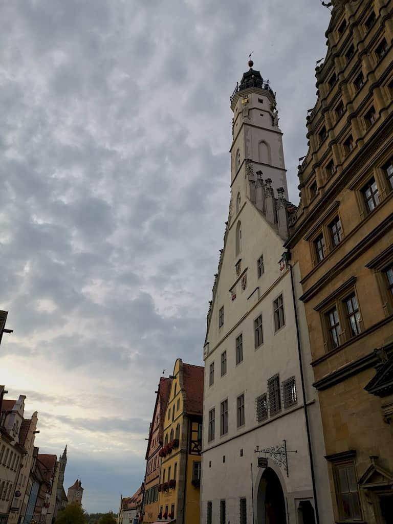 Rothenburg ob der Tauber: Ein Genusswochenende in der Stadt der Türme