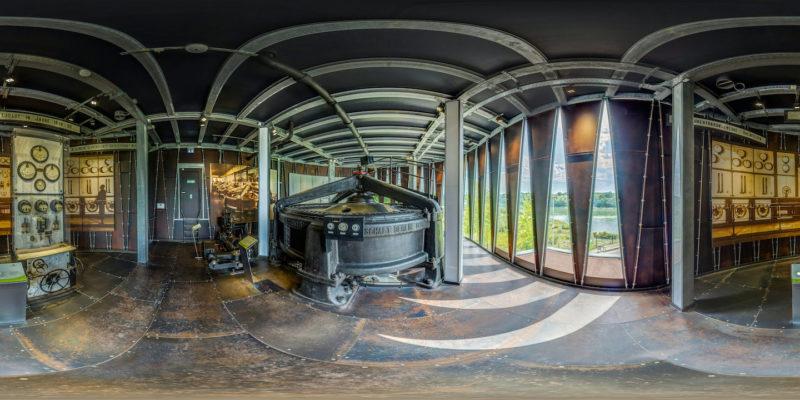 Kraftwerk Pavillon Rheinfelden (Foto: Schwarzwald Tourismus)