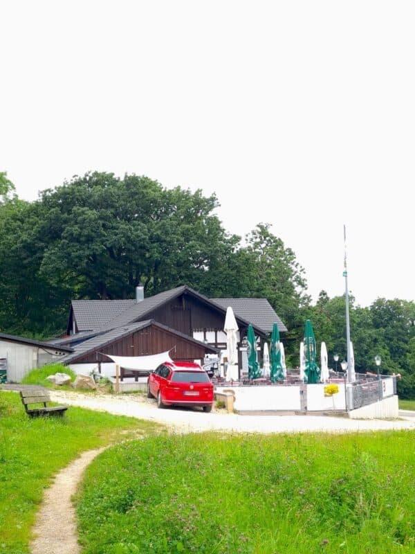 Biergarten / Restaurant Brender's (Schützenhaus Bad Boll)