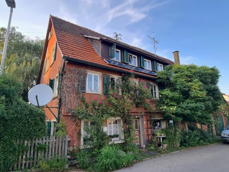 Wunderschönes Haus in Althütte